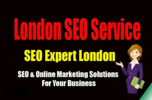 SEO Expert London - Home Page